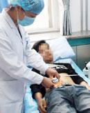 手术过程图